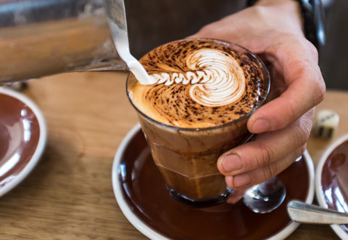 cafés baqué experts in making good coffee catering industry leaders