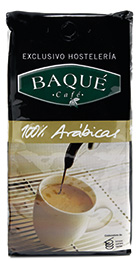 100% ARABICA COFFEE