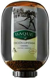 LIMITED EDITION COLOMBIAN COFFEE