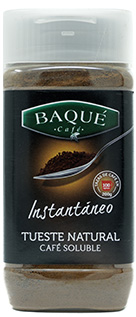REGULAR INSTANT COFFEE