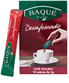 DECAFFEINATED STICK