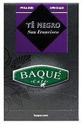 SAN FRANCISCO BLACK TEA