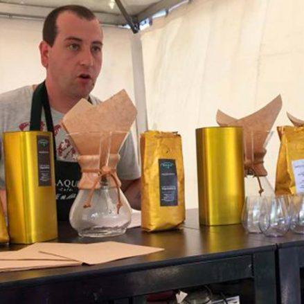 Barista: un especialista en hacer buen café