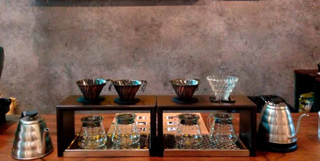El mejor café en Madrid Fusión de la mano de Cafés Baqué