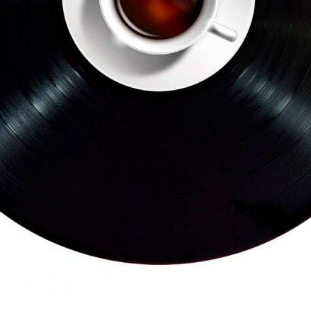 Las mejores canciones sobre café