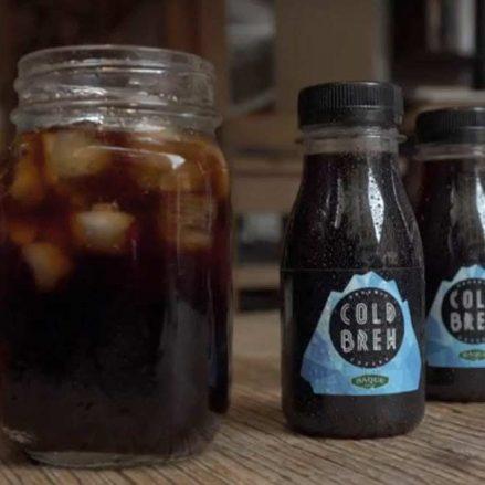 Características y propiedades del café Cold Brew orgánico de Baqué
