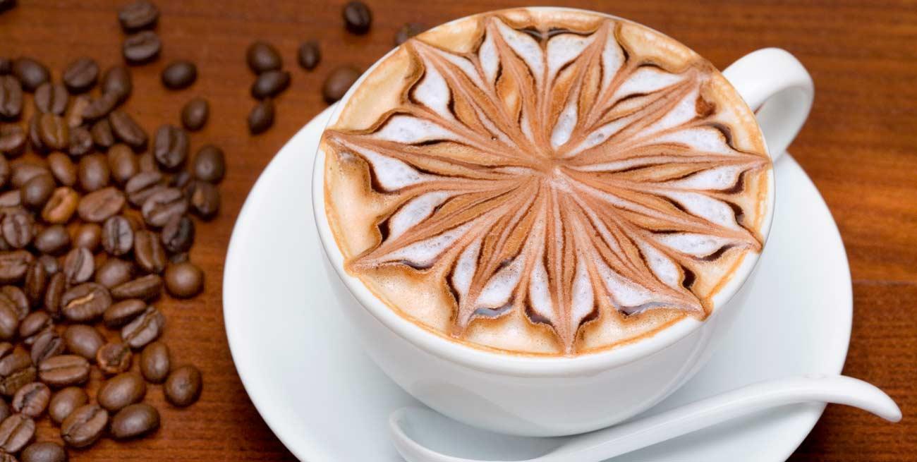 Las mejores obras de arte de café en Instagram