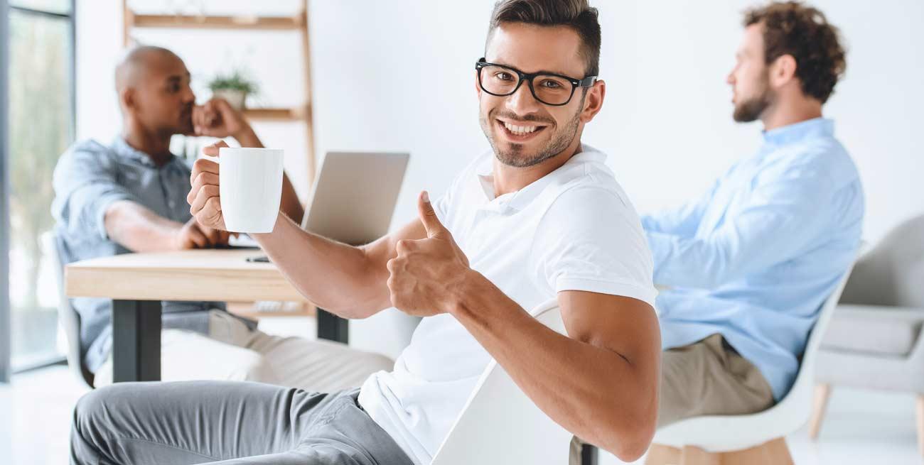 El café en la empresa: consejos y recomendaciones