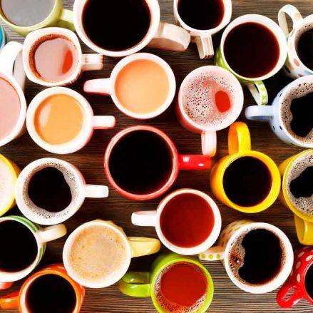 Cómo se dice café en diferentes idiomas