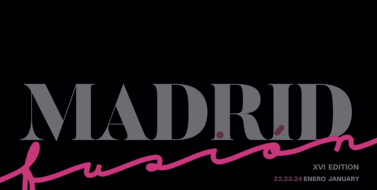Baqué volverá a estar presente en Madrid Fusión 2018