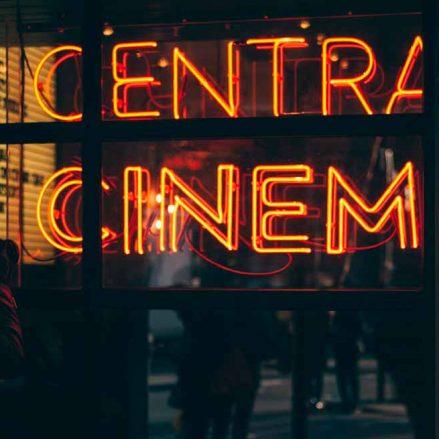 El café en el cine, 6 películas con aroma a café