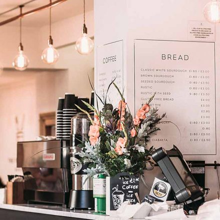 Las cafeterías más curiosas del mundo