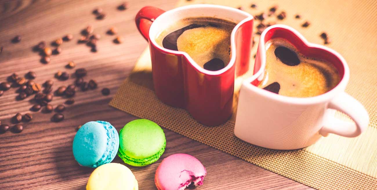 Las tazas de café más originales que existen