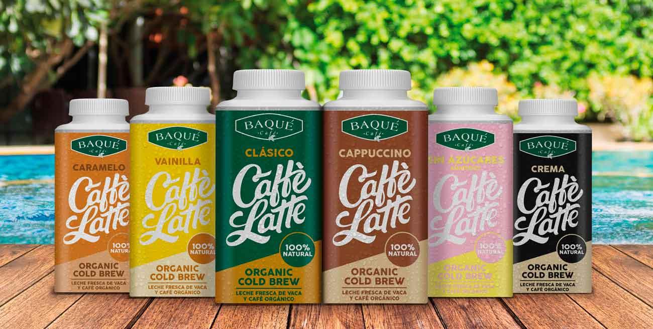 Qué es Caffè Latte