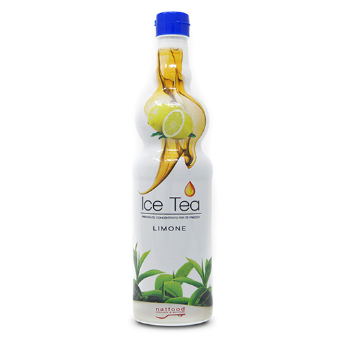 Ice Tea Limón, 750 ml.