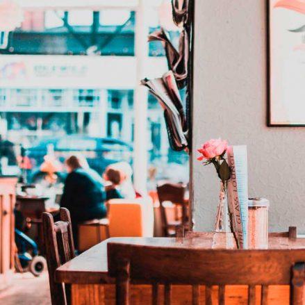 Café en hostelería: por qué somos líderes en Euskadi