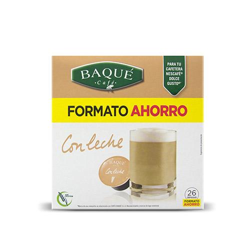 Kafesnea, 26 kapsula Dolce Gusto® (aurrezteko formatua)