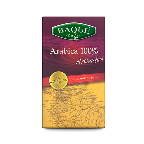 Kafe ehoa Arabikoa, 250 g.