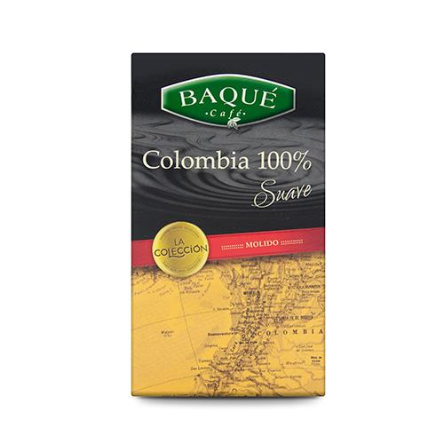 Kafe ehoa Kolonbia, 250 g.