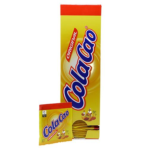 Cola Cao, 50 uds.
