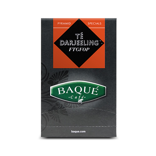 Darjeeling Tea FTGFOP, 20 unit.