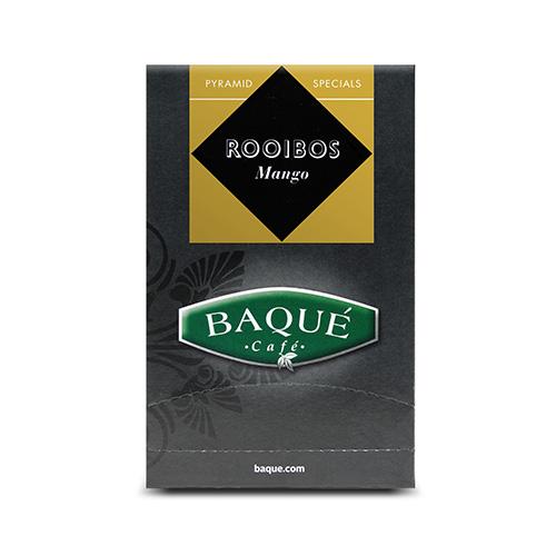 Rooibos Mango Estuche, 20 uds.