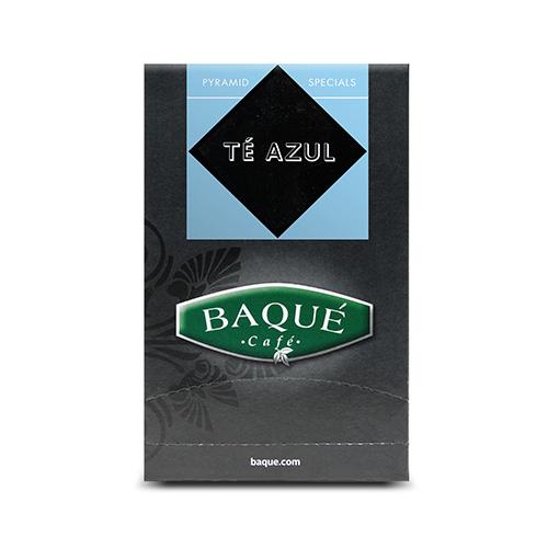 Té Azul Estuche, 20 uds.
