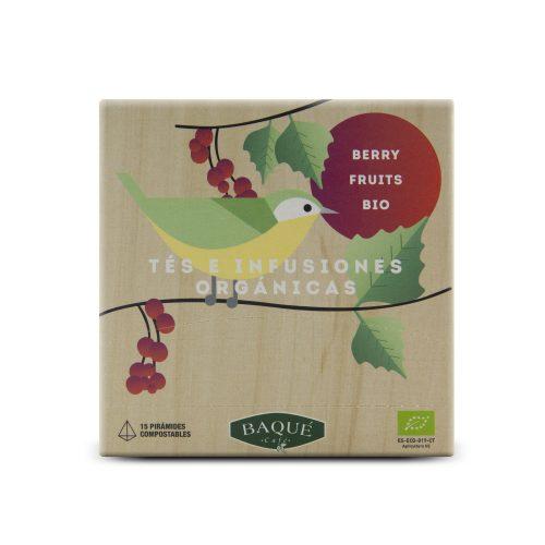 Berry Fruits Bio