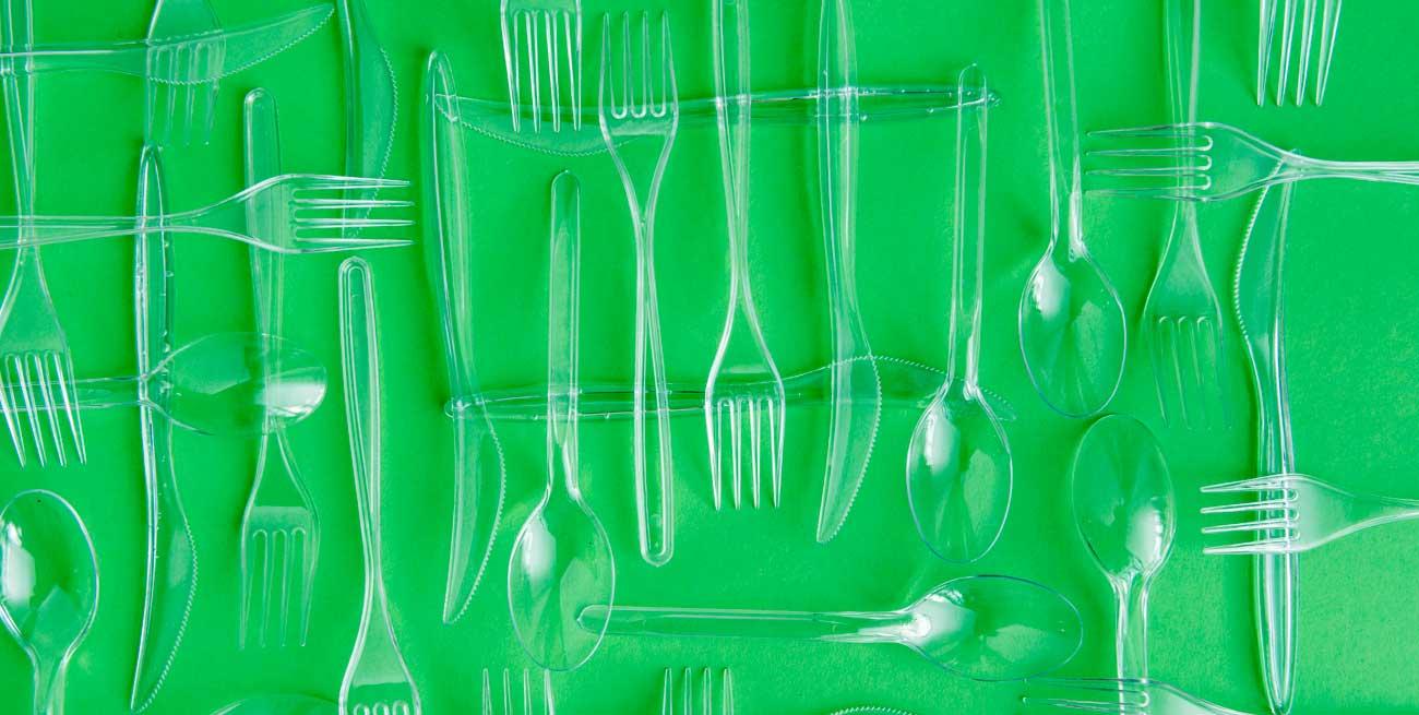Baleares y Navarra dirán adiós al plástico de un solo uso en 2021