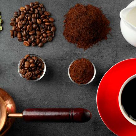 Los cafés que todos deberíamos probar