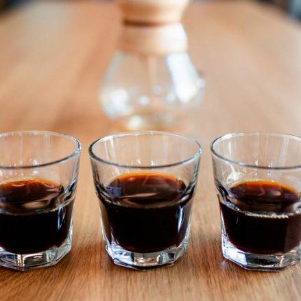 Cómo preparar un café americano perfecto