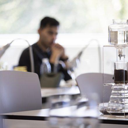 El café: asignatura indispensable en los cursos de Hostelería.