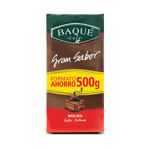 Kafe ehoa Zapore Handia, 500 g.
