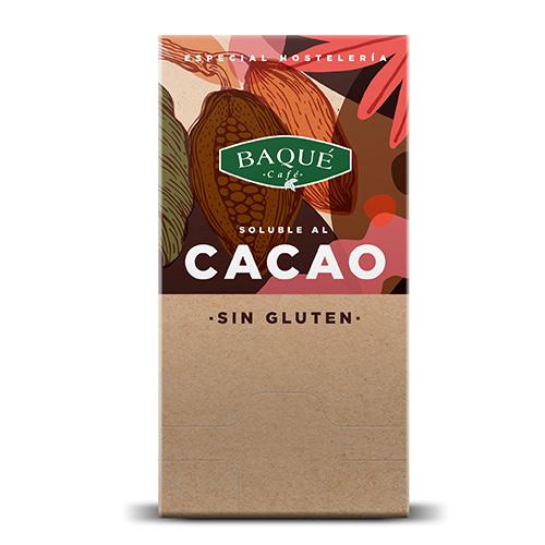 Cacao sin gluten, 30 uds