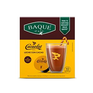 Cacaolat 10 cápsulas compatibles Dolce Gusto®
