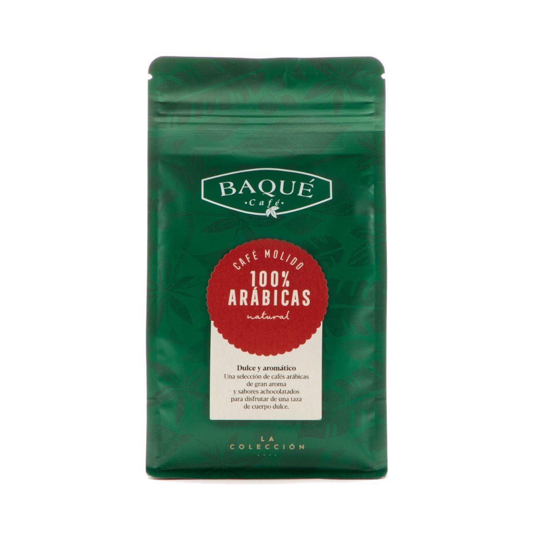 %100 Arábica Kafe ehoa, 250 g.