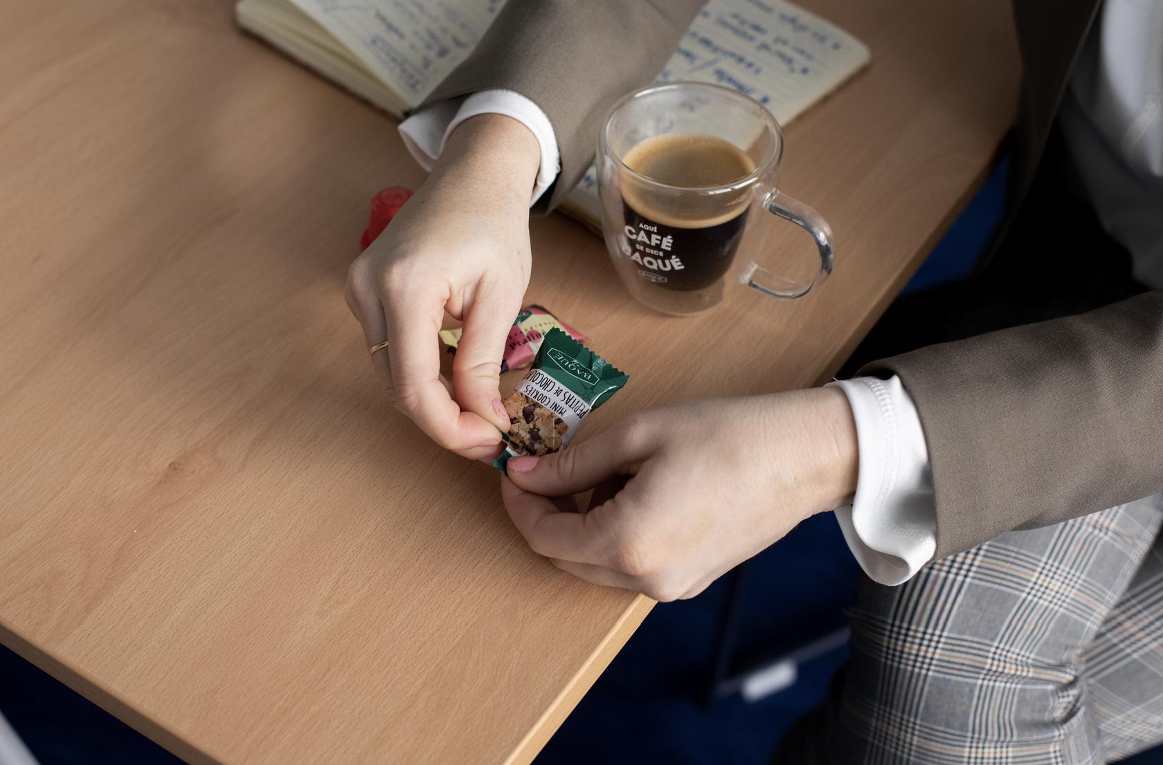 ¿Conoces los beneficios de tomar una taza de café al día?