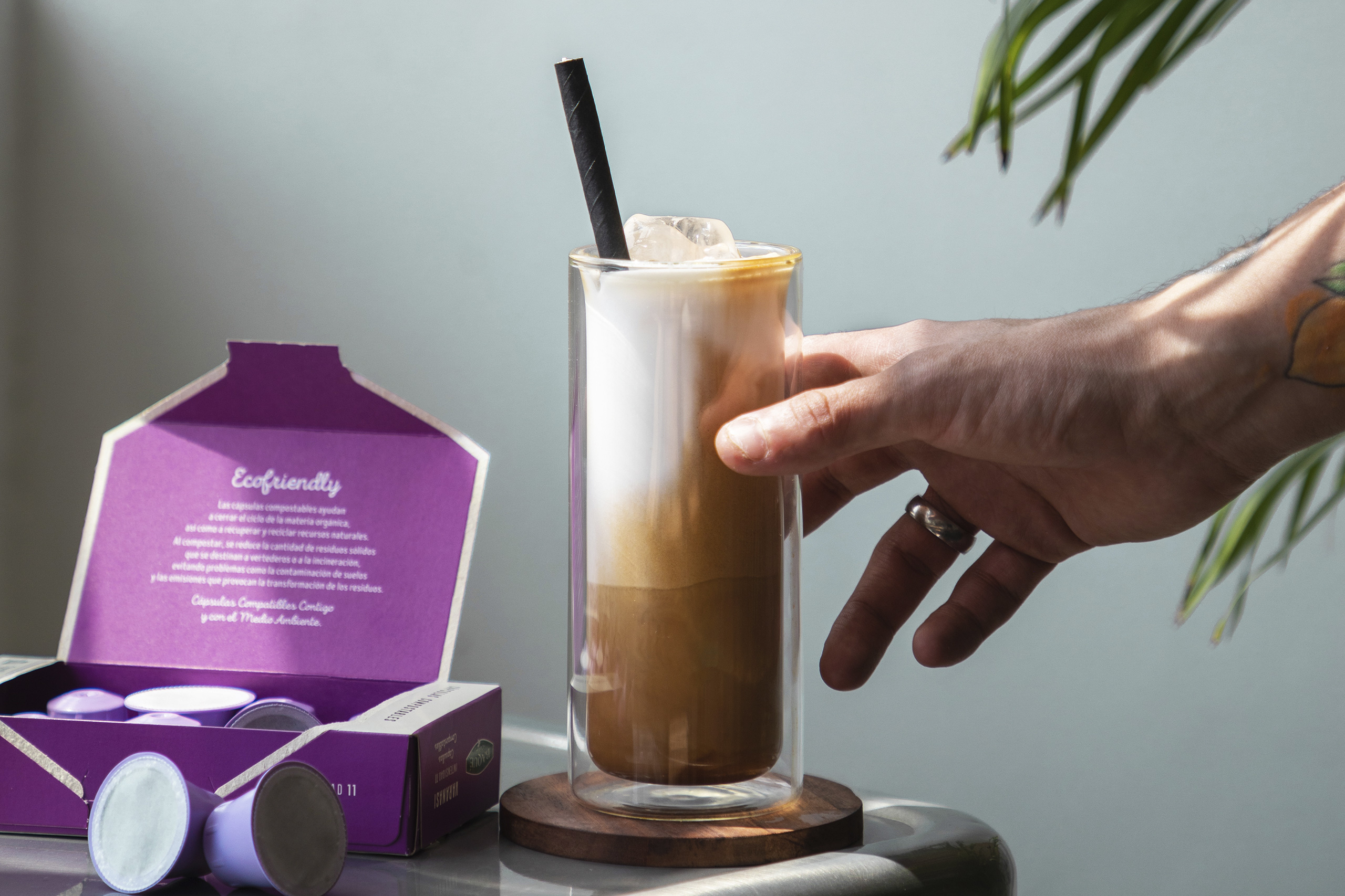 5 recetas únicas con café para este verano