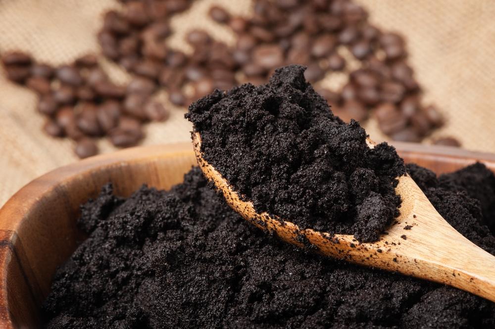 ¿Cómo reutilizar los posos del café?