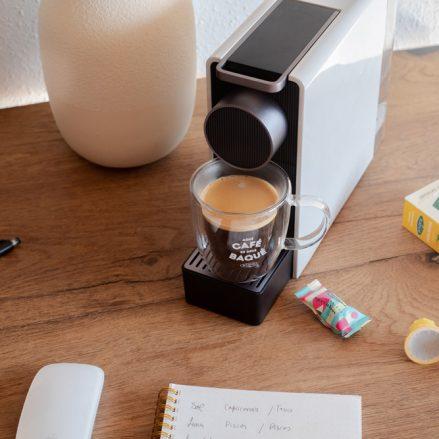 Los beneficios de la pausa del café en el trabajo